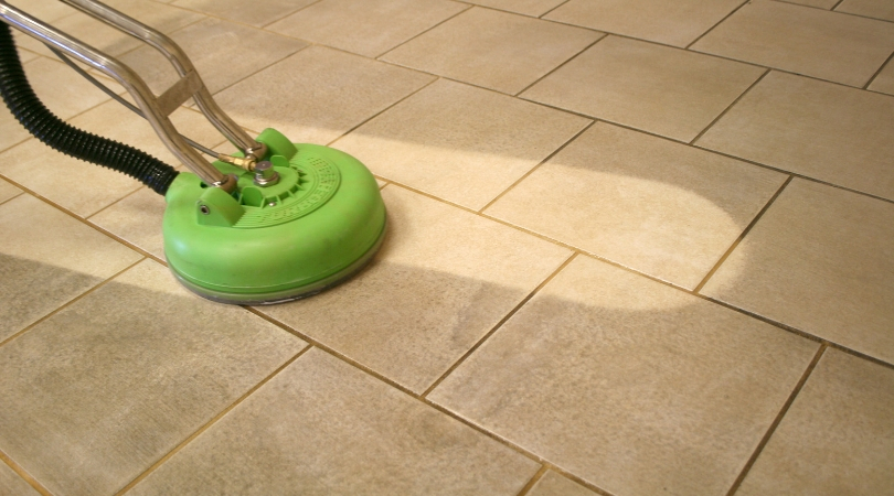 Trending Tips To Choose Quality Tile and Grout Cleaning Services