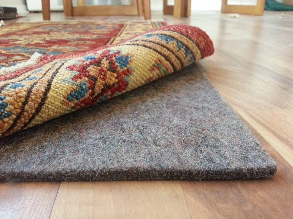 Steam Clean Rugs Over Hardwood Floors