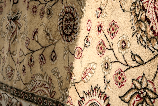 Remove Pet Odors from rugs