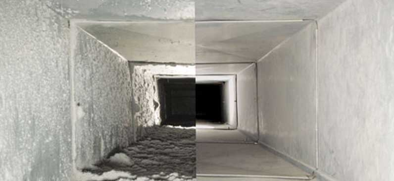 Air Duct Cleaning Pottstown