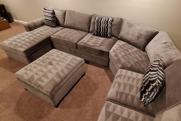 Upholstery Cleaning Pottstown PA